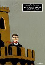 CASTELAO: O POBRE TOLO (2ª EDICION)