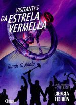 VISITANTES DA ESTRELA VERMELLA