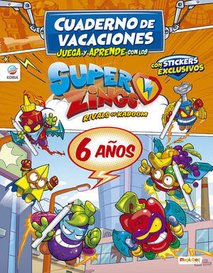 JUEGA Y DIVIERTETE CON LOS SUPERTHINGS POWER MACHINES