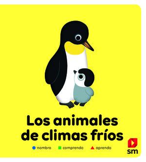LOS ANIMALES DE CLIMA FRÍO