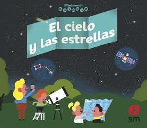 EL CIELO Y LAS ESTRELLAS
