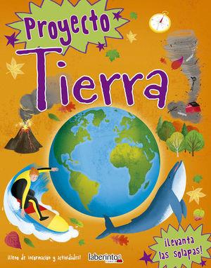 PROYECTO TIERRA