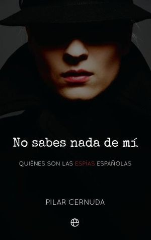 NO SABES NADA DE MI