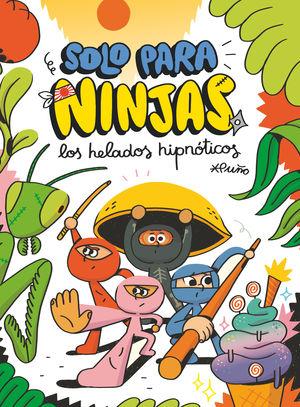 2 LOS HELADOS HIPNOTICOS