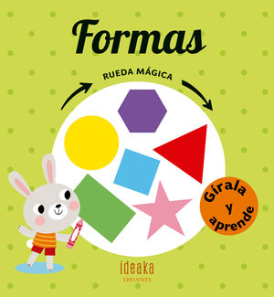FORMAS - RUEDA MAGICA -
