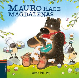 MAURO HACE MAGDALENAS