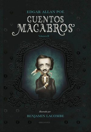 CUENTOS MACABROS. VOL. II