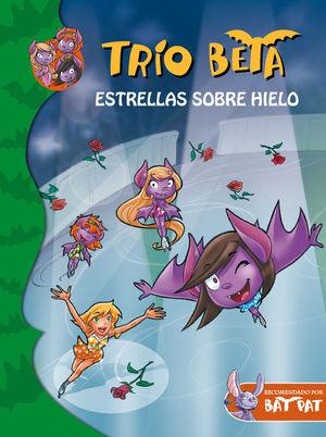 6.ESTRELLAS SOBRE HIELO.(TRIO BETA)