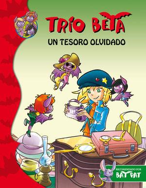 7 UN TESORO OLVIDADO / TRIO BETA
