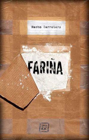 FARIÑA -CASTELLANO-