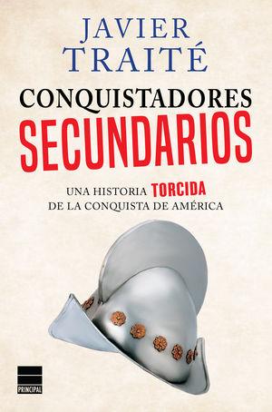 CONQUISTADORES SECUNDARIOS