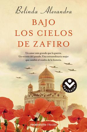 BAJO LOS CIELOS DE ZAFIRO
