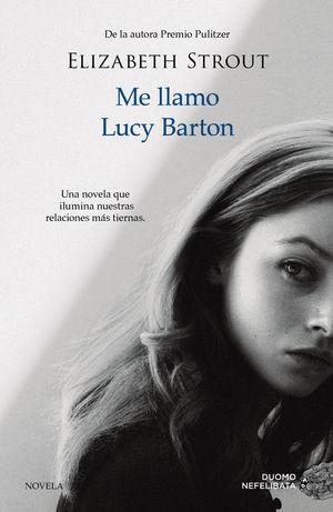 ME LLAMO LUCY BARTON