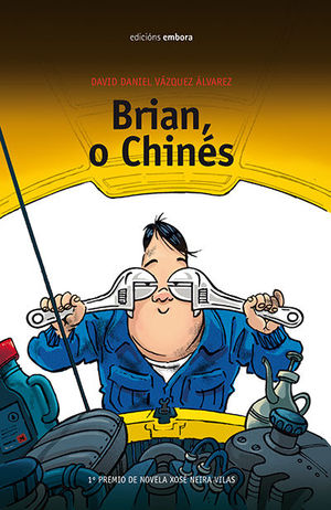 BRIAN, O CHINÉS