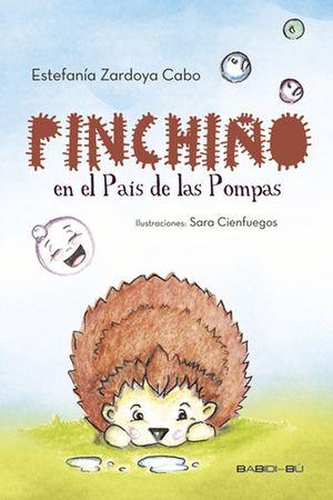 PINCHIÑO EN EL PAÍS DE LAS POMPAS
