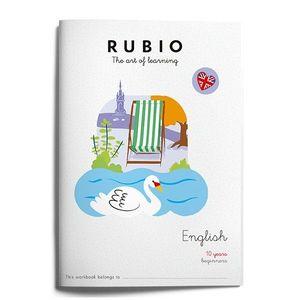 RUBIO ENGLISH 10 YEARS BEGINNERS