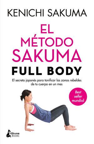 METODO SAKUMA FULL BODY,EL