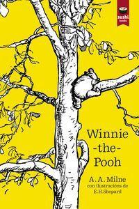 WINNIE-THE-POOH  (GALEGO)