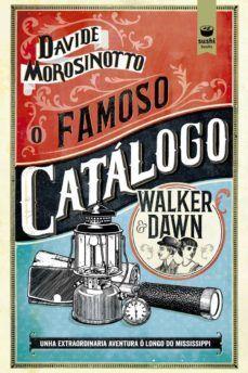 O FAMOSO CATALOGO WALKER & DAWN - GALEGO-