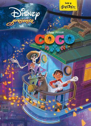 COCO. DISNEY PRESENTA LEE Y DIVIERTETE