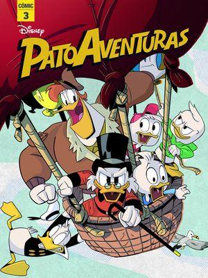 PATOAVENTURAS. 3