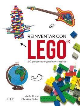 REINVENTAR CON LEGO