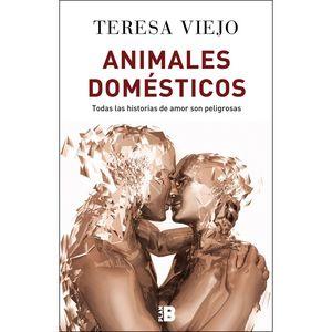 ANIMALES DOM�STICOS