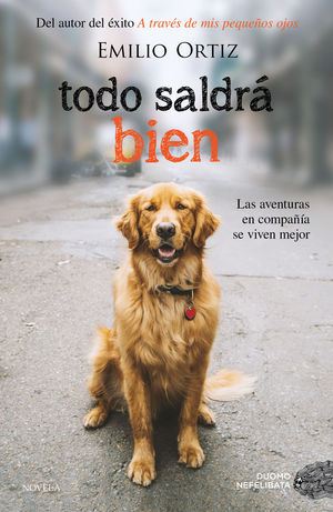 TODO SALDRÁ BIEN