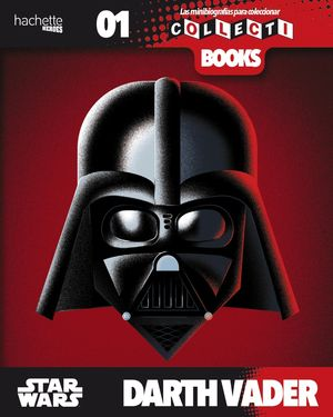 COLLECTI BOOKS - DARK VADER