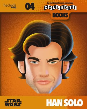 COLLECTI BOOKS - HAN SOLO