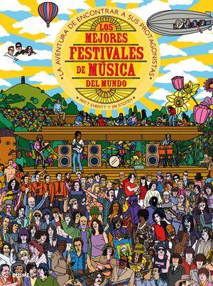 MEJORES FESTIVALES DE MUSICA DEL MUNDO, LOS