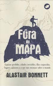 FORA DO MAPA