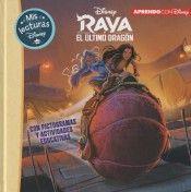 RAYA Y EL ULTIMO DRAGON