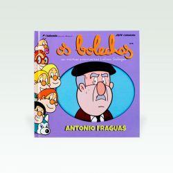 ANTONIO FRAGUAS.OS BOLECHAS