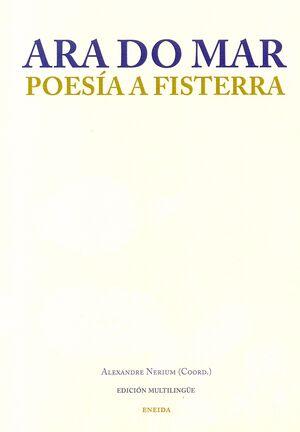 ARA DO MAR: POESIA A FISTERRA