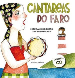 CANTAREAS DO FARO