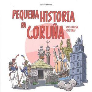 PEQUENA HISTORIA DA CORUÑA