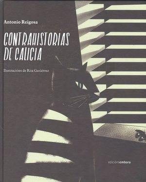 CONTRAHISTORIAS DE GALICIA