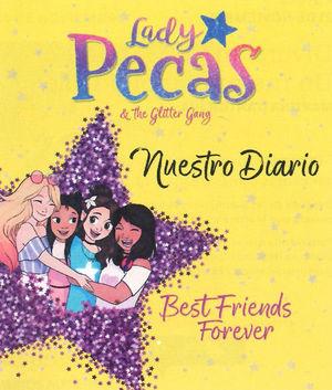 NUESTRO DIARIO BEST FRIENDS FOREVER