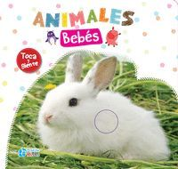 ANIMALES BEBES (TEXTURAS)