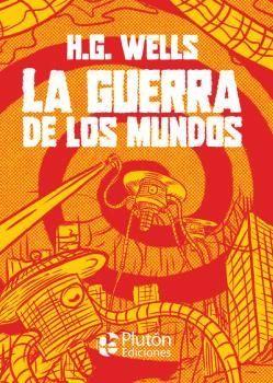 GUERRA DE LOS MUNDOS, LA (PLATINO)