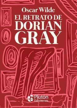 RETRATO DORIAN GRAY (PLATINO)