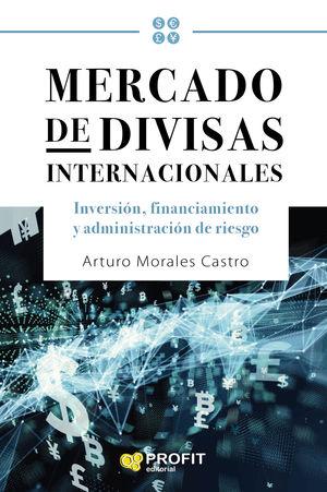 MERCADO DE DIVISAS INTERNACIONALES