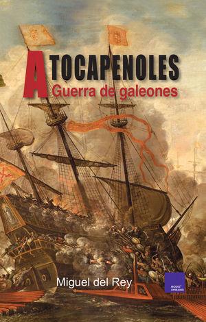 A TOCAPENOLES