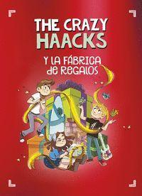 THE CRAZY HAACKS Y LA FABRICA DE REGALOS