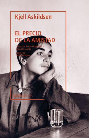 PRECIO DE LA AMISTAD,EL