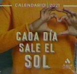 CADA DIA SALE EL SOL -2021