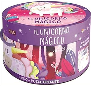 UNICORNIO MAGICO