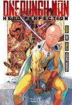 0NE PUNCH MAN : HERO PERFECTION
