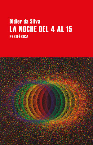162 LA NOCHE DEL 4 AL 15